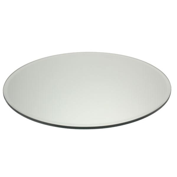 30cm Round Mirror Base