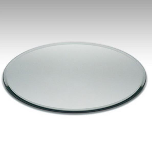 40cm Beveled Edge Mirror Base